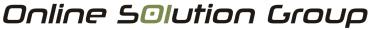 Online Solution Group Logo